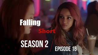 ℝiverdale 2x16 Soundtrack - Falling Short