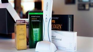 Hair Loss Products at LovelySkin
