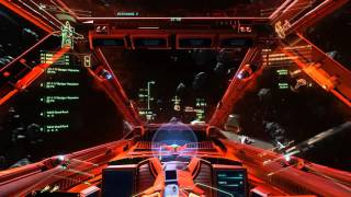 Star Citizen - Co-op Vandul Swarm