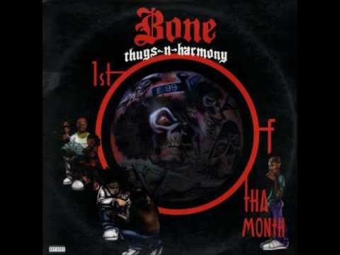 Bone Thugs-N-Harmony - First of Tha Month (Radio Edit feat. Tré)