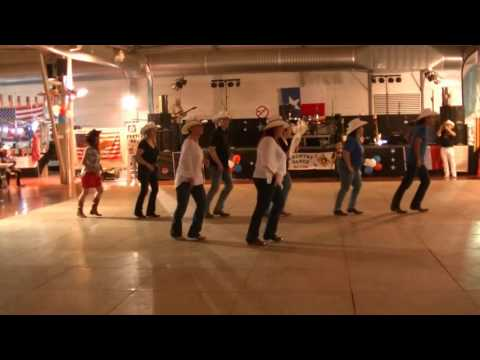 DELTA DOWN COUNTRY LINE DANCE