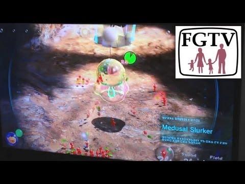 Pikmin 3 Review Wii U Us European Release Youtube