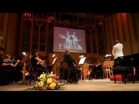 Зал Самарской филармонии