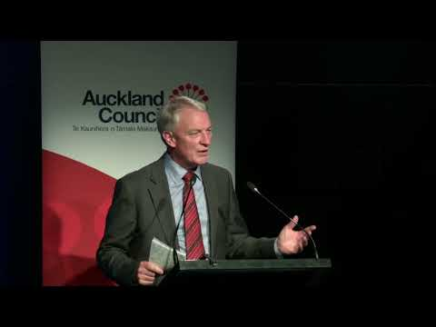 10-year Budget and 30-year Auckland Plan: Transport - Full Video