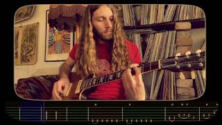 Baixar Sick Riffs #70: Zack Anderson teaches you how to play Blues Pills' Low Road
