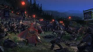 The Emperor's Will (Total War: Three Kingdoms Soundtrack)