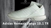 ab80b5107 adidas nemeziz tango 18.1 TR AC7076 - YouTube