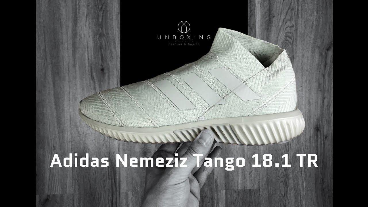 fed407172ff3 Adidas Nemeziz Tango 18.1 TR  Spectral Mode Pack