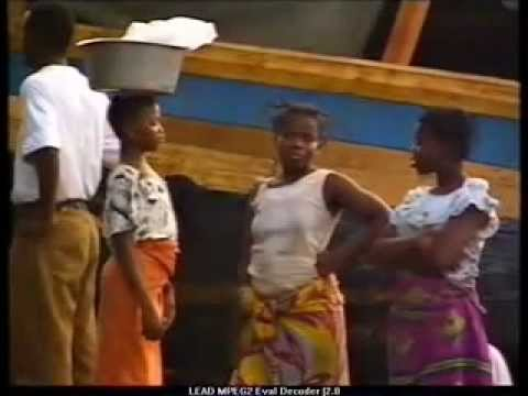 AIDS and Africa (51:35 - 88,1 MB - flv)