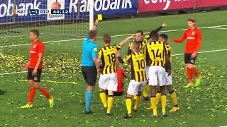Katwijk - Rijnsburgse Boys 2-1 | VVKatwijkTV