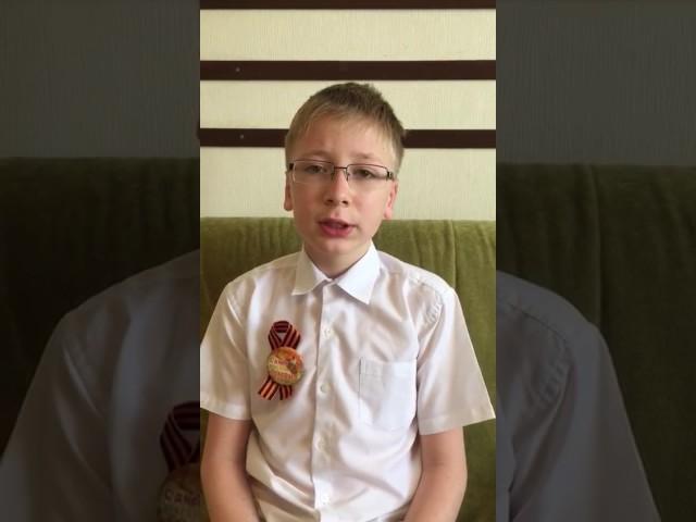 Изображение предпросмотра прочтения – ДаниилВолков читает произведение «Родина» К.М.Симонова