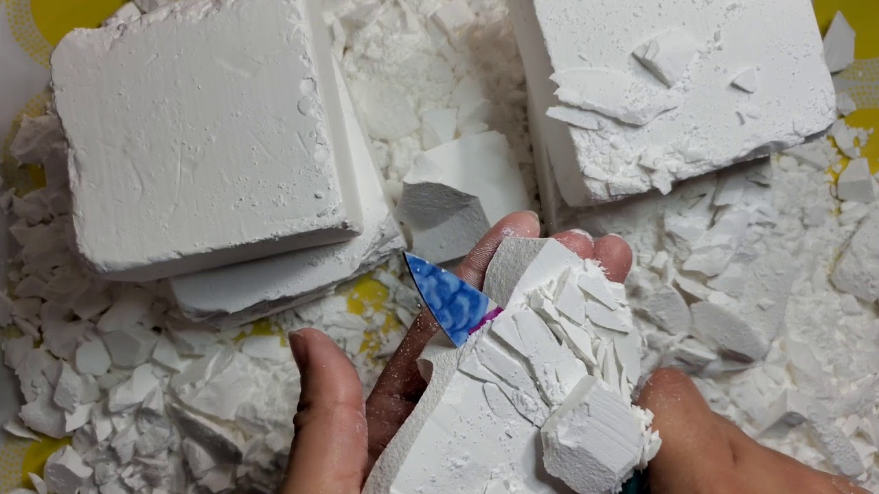 Chopping & Shaving Gym Chalk