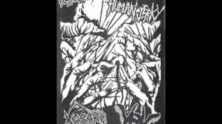 Kusari Gama Kill - Hyperviolent