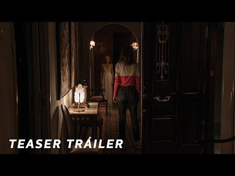 LA ABUELA: Teaser Tráiler Oficial HD. En cines 22 de octubre
