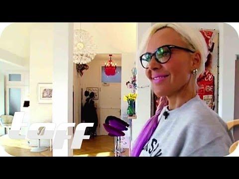 Interview mit Natascha Ochsenknecht - 50 Fragen in 5 Minuten | taff