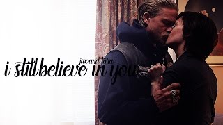 (SOA) Jax & Tara || I Still Believe In You