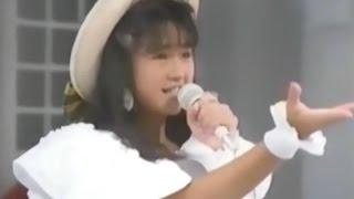 Cecilia B no Kataomoi 1986 (Cecillia B's one-way love )