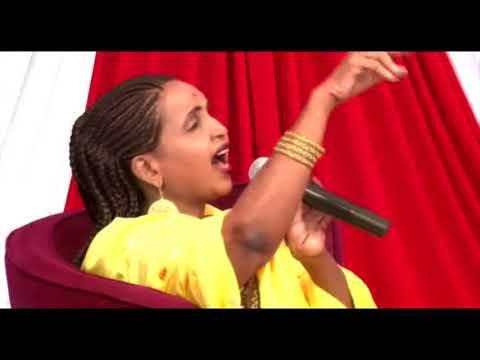 Amina Farax | Laac | SLNTV Ciida Carafo Show 2017