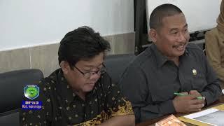 Kunjungi Indramayu DPRD Pekalongan Bahas Propemperda Tahun 2019