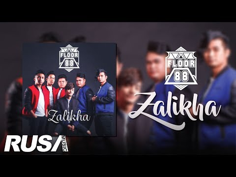 Floor 88 - Zalikha [Official Lyrics Video]