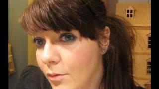 latwy smokey eye - przydymione oczy - tutorial na prosty makijaz - inglot, mac, no7 Thumbnail