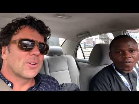 Chris & Anne: Energy in Lagos