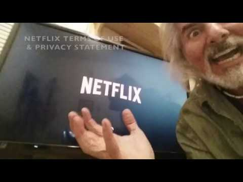 Pete Smith  Rant: Netflix 45 page