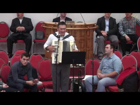 Ilie Puha (2017) - E o misiune sfanta !