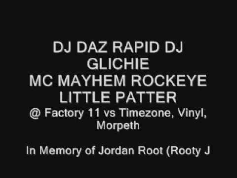 Timezone vs Factory 11