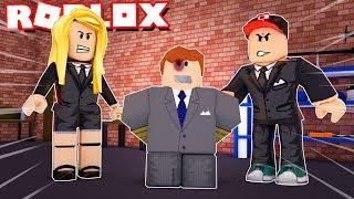 ZAKŁADAMY WŁASNY GANG W ROBLOX! (Roblox Mafia Tycoon) Vito i Bella