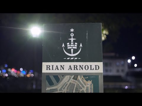 Rian Arnold - Vine St Chapter II