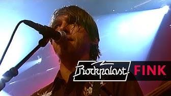 Fink live | Rockpalast | 2004