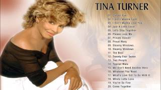 Tina Turner Top 20 Songs