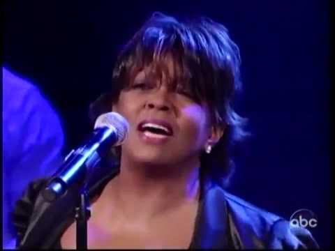 Anita Baker/ Lately (live Performance)