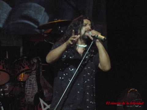Mägo de Oz - Réquiem (Directo Monterrey 2005)