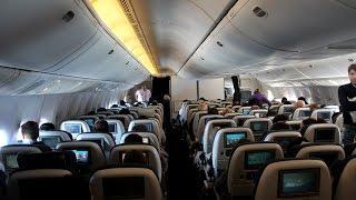 |Tripreport |Chicago-London LHR-Hannover with British Airways Boeing 777-300ER