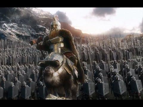 Let's play Total war Warhammer Ep10 la guerre pour l'ancien monde Commence