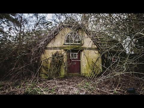 The ABANDONED Tots TV House