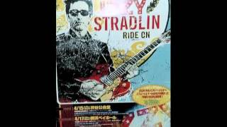 Izzy Stradlin - 11 - Shuffle It All, Japan, 15/04/2000.