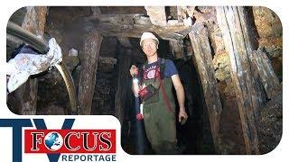 Mysteriöser Fund: Nazi-Schatz im Bergwerksstollen? | Focus TV Reportage