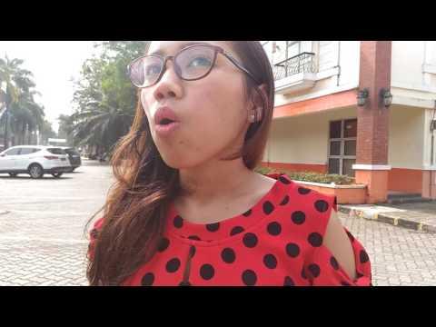 Final Project Mandarin II - IRE Diplomacy 2/2015 - PRESIDENT UNIVERSITY