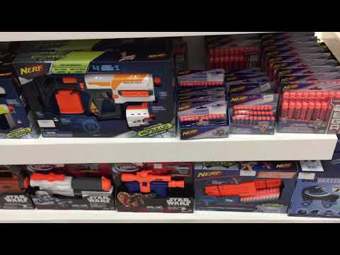 STAR TOYS PANAMA, Multicentro NERF MODULUS New HOT 2017