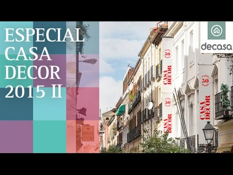 Especial casa decor madrid 2013 diego rodr guez javie - Aries interioristas ...