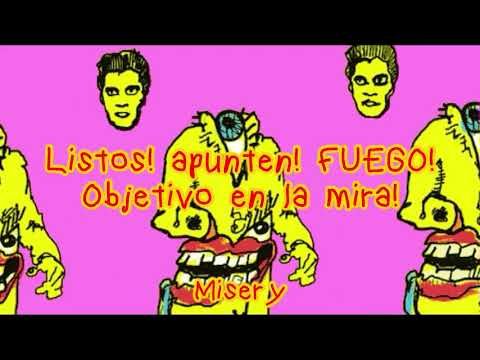 Green Day - Fire, Ready, Aim (Español)