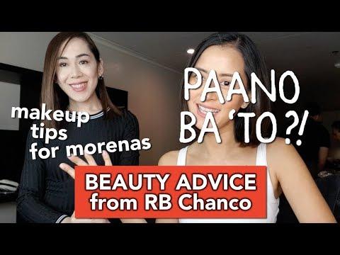 Paano Ba 'To: Morena Makeup Tips