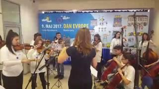 Orkestar škole
