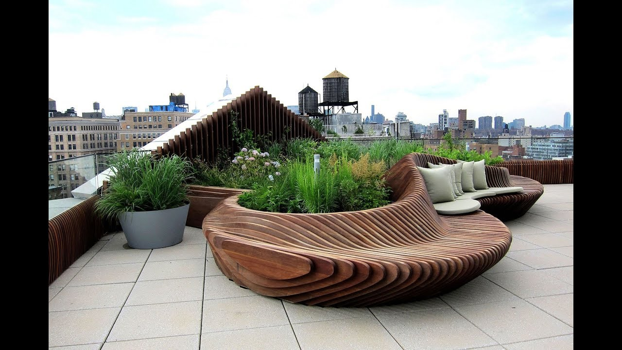 100+ Rooftop Garden | Roof Terraces Garden Design U0026 Ideas