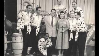 Roberto Faz y Su Conjunto  -  Yo Y El Mozambique   (Ritmo Mozambique - Cuba 1960