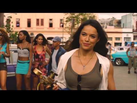 Endrique Iglesias - Subeme la Radio (Fast & Furious 8)