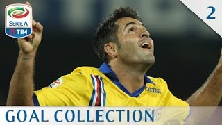 Goal Collection - Giornata 2 - Serie A TIM 2015/16
